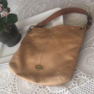 Fossil Authentic Vintage Bag